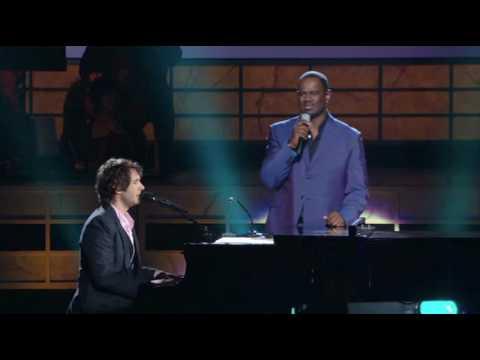 Bridge Over Troubled Water - Josh Groban & Brian McKnight