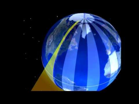 Espaçonave Terra (Tous Sur Orbite) - Semana 13 HD