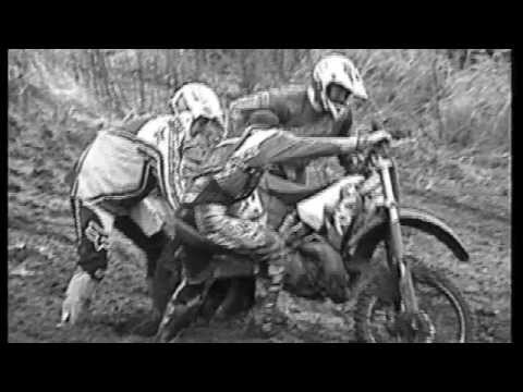 "Muddy Motocross ""Fun in the Mud Part 4"""