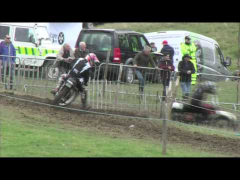 The Kendal Classic Nostalgia 2013 Part 1