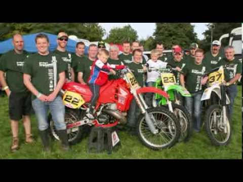The Vet's MXDN 2013 Farleigh Castle