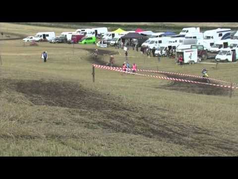 Scottish Twinshocks Over 40's and Over 50's 2013 Part 3