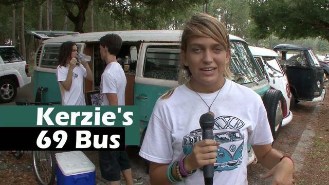 Kerzie's 69 Bus