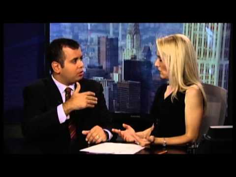 Melike Ayan interviews Michael Gayed August 16,2013