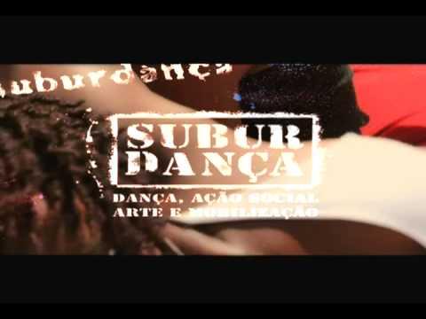 10˚ SUBURDANÇA (dança-afro-contemp)