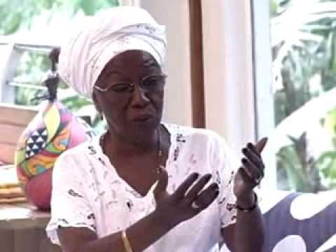 Sagrado :  Religiões afro-brasileiras (Mais Você - Globo) - PARTE 2