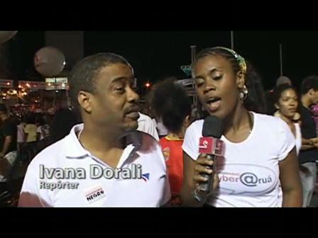 Dia da Consciência Negra 2009