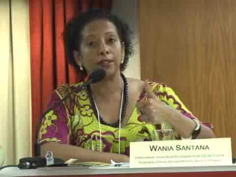 Mesa 3 - Wania Santana - parte 1