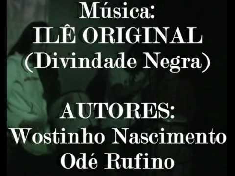 ILÊ ORIGINAL (Divindade Negra)  BANDA LA FOZ Concepción Chile