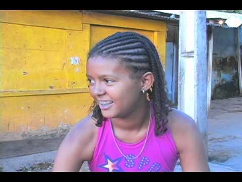 A Maestrina da Favela