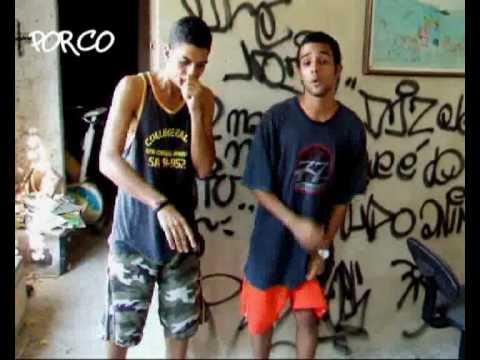 Freestyle Salvador Parte 1