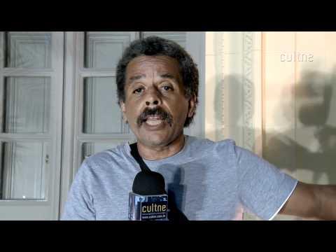 Marcos Romão fala a história do  Movimento Negro