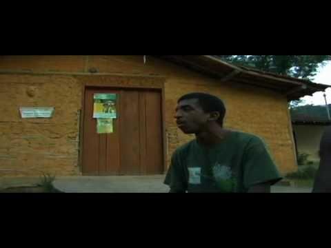 Rap e Ancestralidade