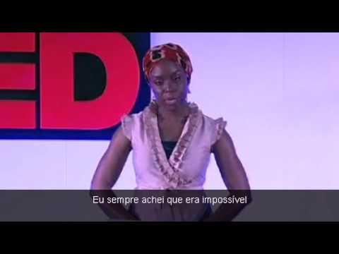 Chimamanda Adichie: O perigo de uma única história - Parte 2