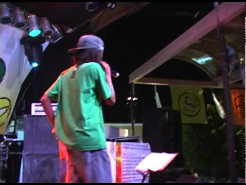 Rap do Nova Saga no Carnaval 2011