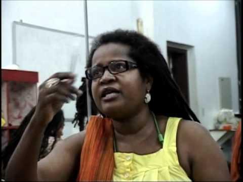 Vilma Reis fala sobre racismo no Brasil