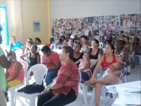 Rede de Mulheres da Bahia
