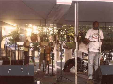 Lançamento da Banda Obá Kaô.wmv