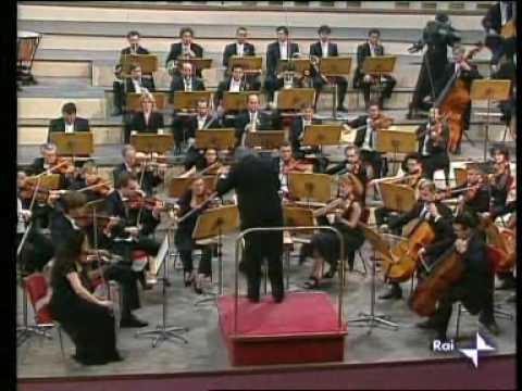 "Beethoven - sesta sinfonia - la ""Pastorale"""