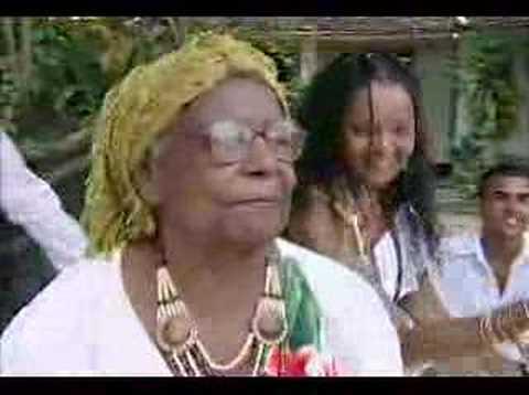O Jongo Na Serrinha - The Origins of Samba in Brazil (DVD)