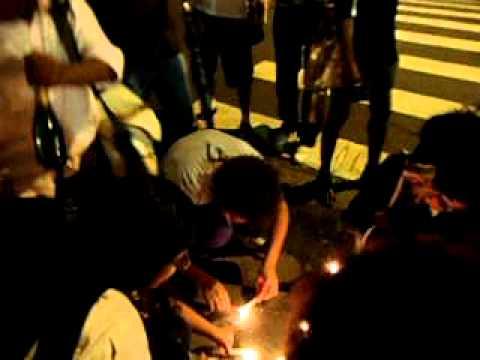 Manifesto Contra o Racismo e a Intolerância! (07/01/2012)