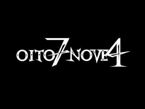 Então vem - Banda oito7nove4