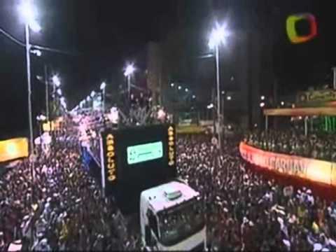 Já é carnaval (Meu e seu) Harmonia do samba- Musica do carnaval.