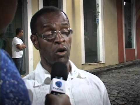 Bloco Afro- Cortejo Afro