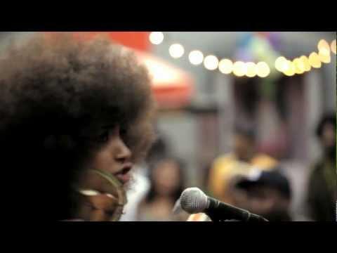 Esperanza Spalding BLACK GOLD- OFFICIAL (credits)