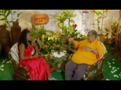 Conversa na Varanda - prof. Ubiratan Castro e Negra Jhô - Parte 2/5