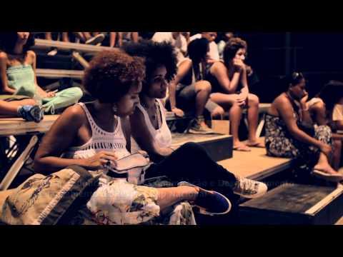 Festival de Hip Hop movimenta capital baiana. Veja o vídeo!