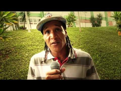 """""""Hoje a periferia consegue falar para o mundo"""". Confira entrevista exclusiva com o ativista baiano do hip hop, DJ Branco, ao Correio Nagô"""