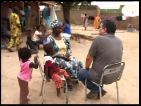 Confrontos se intensificam na República do Mali  - Repórter Brasil (noite)