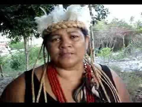 Mãe Terra Tupinambá