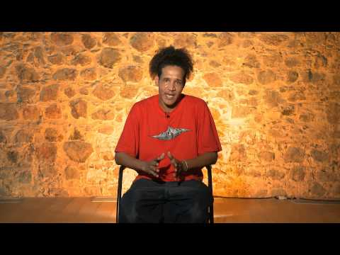 Gestão e Produção Cultural na Bahia - DJ Branco