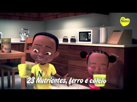 Nestlé Angola - Nidinho