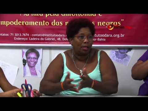 Odara – Instituto da Mulher Negra