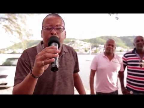 Samba Junino de Salvador