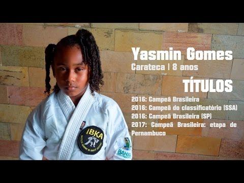 Yasmin Santos