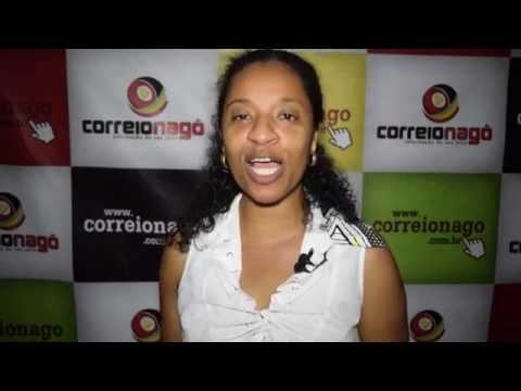 Cleidiana Ramos - temática racial no Jornalismo