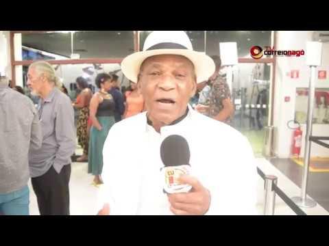 """Pré- Estréia do Filme """"Pitanga"""" em Salvador"""