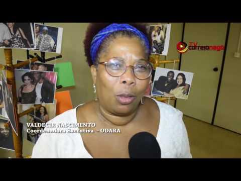 Julho das Pretas - Instituto da Mulher Negra - Odara