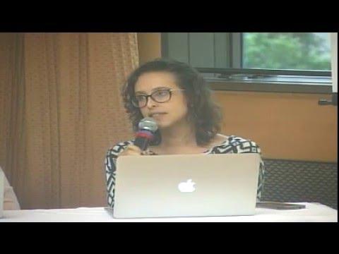 Conferência Racismo e Discurso de Ódio na Internet: Narrativas e Contra-Narrativas 29-04-16 - Tarde