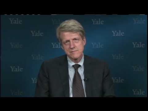 Robert Shiller on the Vancouver Real Estate Market