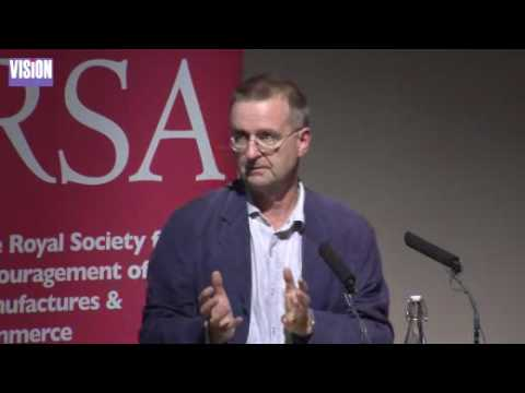 RSA Panel Discussion - Food in a World Without Oil