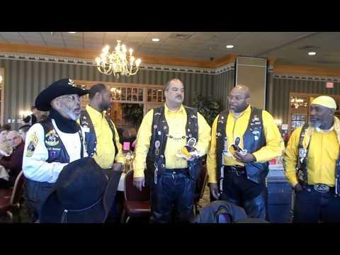 NJ Buffalo Soldier MC - Shady Maple