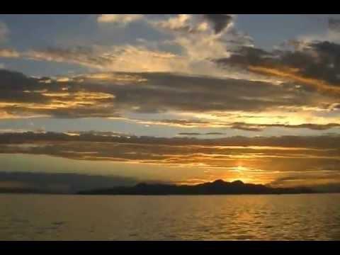 Great Salt Lake Sunset 7/20/2012 | Windpoet
