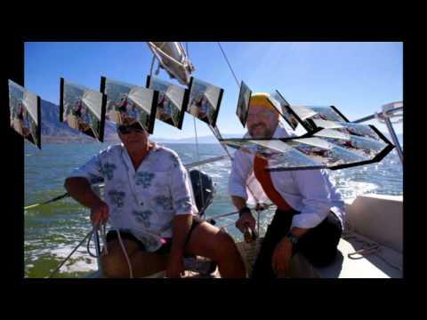Sailing With Windpoet #1