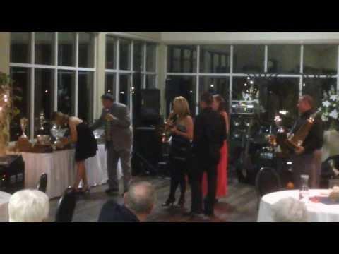 Great Salt Lake Yacht Club Awards Banquet