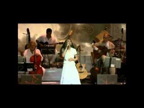 Maria Bethânia--Recita Alvaro de Campos+ pout pourri